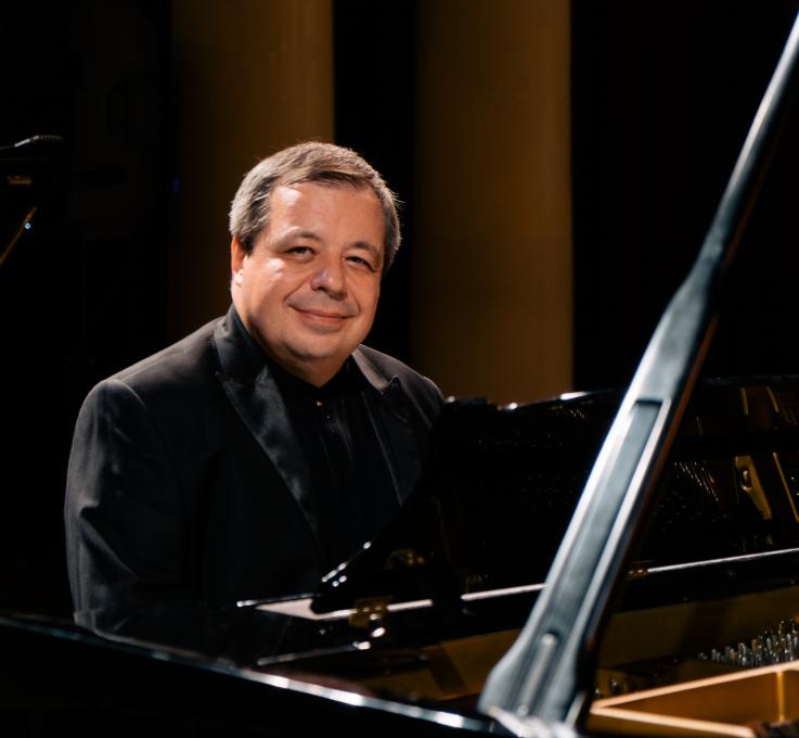 Вечер фортепианной музыки с Алексеем Ботвиновым